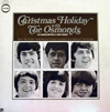 Christmas Holiday With The Osmonds LP